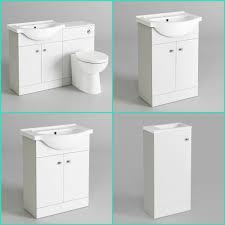 Bathroom Cabinets Blanc Free Standing Bathroom Cabinets B Q inside size  2000 X 2000