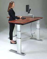 stylish diy adjule standing desk diy lift desk a diy standing diy adjule standing desk remodel