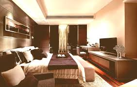 bedroomamazing bedroom awesome. Tv Screen For Bedroom Amazing Ideas With Awesome Brown Wall Theme And Modern Design Grey Bed Bedroomamazing T