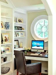 trendy office ideas home. Cool Home Office Ideas An Ox Eye Window Can Become A Focal Point Of Tight Trendy W