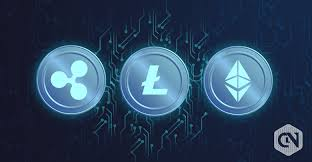Ltc Charting System Xrp Eth And Ltc Reflect Downtrend In The Weekly Chart