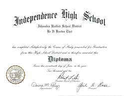 High School Diploma Certificate Fancy Design Templates Honorary Diploma Template Goodwincolor Co