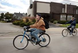 difficult to determine which rules apply to motorized bikes news the state journal register springfield il