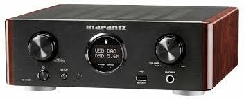 <b>ЦАП Marantz</b> HD-DAC1 — купить по выгодной цене на Яндекс ...