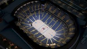Columbus Blue Jackets Virtual Venue By Iomedia