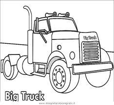 Disegno Camionpulmann14 Categoria Mezzitrasporto Da Colorare