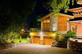 40 Different Outdoor Lighting Ideas For Your Home All Types New Basement Lighting Design Exterior