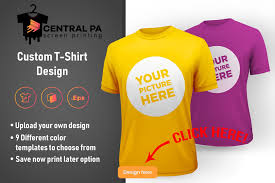 How To Make A Shirt Design At Home How To Create Your Own T Shirt Design At Home Rldm