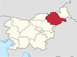 Región del Drava