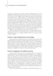 theoretical perspectives learning science in informal page 44