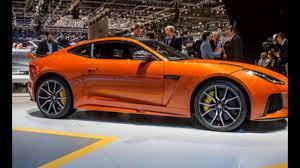 2018 jaguar cost. Perfect 2018 20172018 Jaguar FTYPE SVR  Specs Cost Review Release Date With 2018 Jaguar Cost E