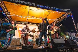 They're all pretty casual experiences. Live Music In Oceanside Visit Oceanside