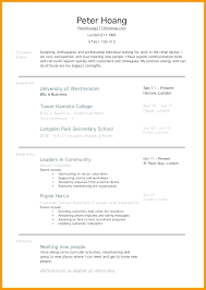Job Experience Resume Examples Resume Examples No Experience Job ...
