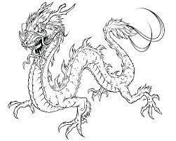 Dragon Coloring Pages For Adults Dpalaw