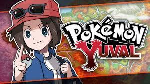 Pokemon Yuval Download, Informations & Media - Pokemon GBA ROM Hacks