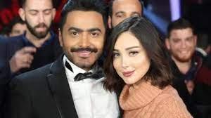 I Learned My Lesson'! Bassma Boussel Backs Down on Divorcing Tamer Hosny