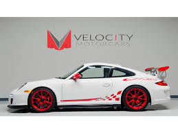 2011 Porsche 911 GT3 RS for sale in Nashville, TN | Stock #: P783093P