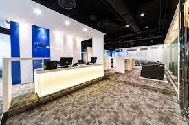 Regus Corporate Office Regus Osca Office Design Singapore