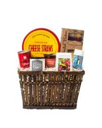 carolina bounty gift basket