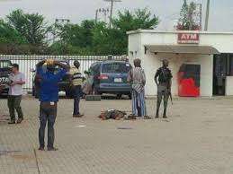 Image result for Armed Robbers Attacks Community, Kills Engineer In Ogun