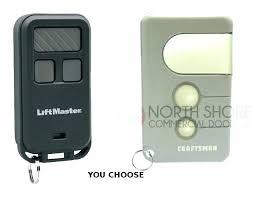 sears craftsman 1 2 hp garage door opener craftsman 1 2 hp garage door opener remote