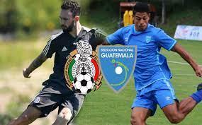 México vs Guatemala. Horario y dónde ...