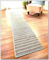 bathroom runner rugs long extra white for