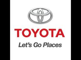 toyota logo let s go places. Simple Toyota In Toyota Logo Let S Go Places O