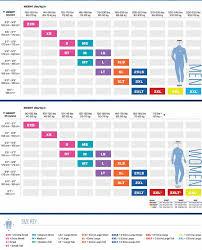 Hybrid Size Chart Scubapro Womens Hybrid Hooded Vest