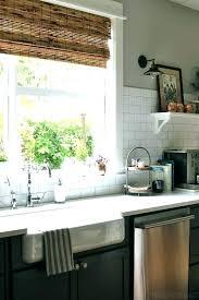 best blinds for a kitchen kitchen window blinds kitchen window treatments innovative kitchen window treatments roman