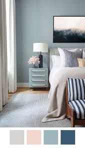 Photo 8 Of 9 Superior Blue Color Palette For Bedroom #8 5 Killer Color  Palettes To Try If You