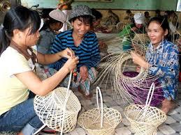 Hiệu quả từ công tác dạy nghề cho lao động nông thôn