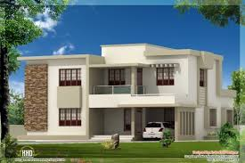 Delightful Stylish 4 Bedroom Contemporary House Plans Photos And Video Modern 4  Bedroom House Designs 2017 Photos