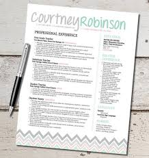 the courtney resume template design teacher marketing sales customer service medical education resume templates