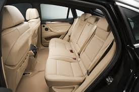 BMW Convertible bmw x3 back seat : BMW X5 and BMW X6 present a new range of special options for ...