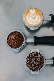 Barista making coffee with waiter. How To Hire The Best Baristas For Your Coffee Shop Coffee Shop Startups