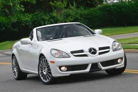 I'm a looks & heart man. 2010 Mercedes Benz Slk Class Review Ratings Specs Prices And Photos The Car Connection