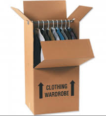 tv moving box. wardrobe box (new) full size $16.00 tv moving