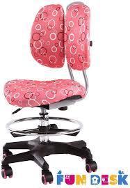 <b>Детское кресло FunDesk SST6</b> недорого купить в магазине ...