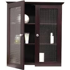 modern bathroom cabinet doors excellent bathroom wall cabinet with two tempered glass doors modern bathroom design