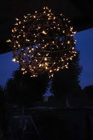 40 diy ideas with string lights diy