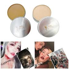 details about modeling fake wound scar wax eyebrows special effects makeup lot lk02