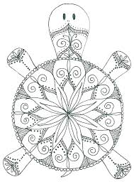 Easy Animal Mandala Coloring Pages Animal Mandala Coloring Pages