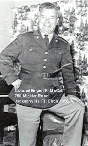 Bryant Franklin McCall (1910-1994) - Find A Grave Memorial