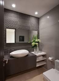 contemporary guest bathroom ideas. Contemporary Bathrooms With Complete Items Guest Bathroom Ideas A