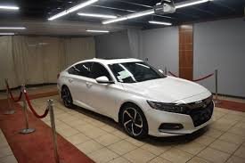 2018 honda accord sport 2 0t 10a with