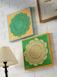 decorating ideas wall art decor: make your own diy wall art