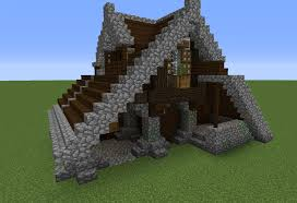 Small Picture Small Medieval House GrabCraft Your number one source for