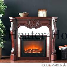 grand cherry electric fireplace 62 white at big lots reviews