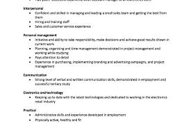 Cover Letter And Resume Templates Impressive Sample Of Cover Letter Resumexamples Maemr60xd For Job 47